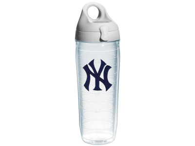 New York Yankees 25oz Tervis Water Bottle