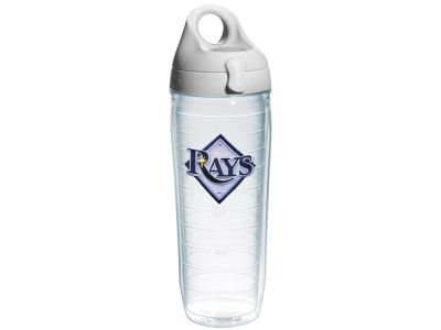 Tampa Bay Rays 25oz Tervis Water Bottle