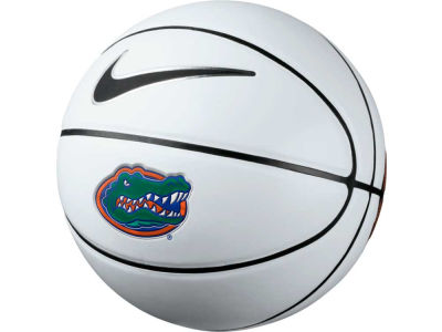 Florida Gators Nike Autograph Basketball Nike