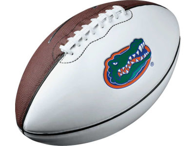 Florida Gators Nike NCAA Autograph Football