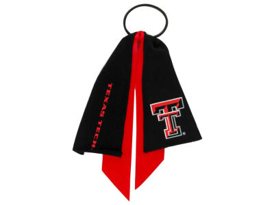 Texas Tech Red Raiders Little Earth Ponytail Holder
