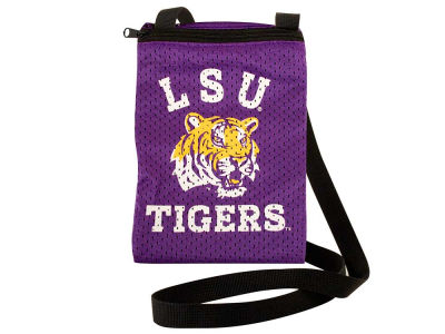 LSU Tigers Gameday Pouch