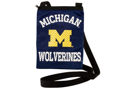 Michigan Wolverines Gameday Pouch