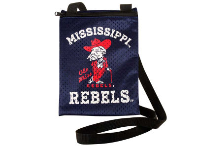 Ole Miss Rebels Gameday Pouch