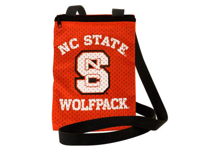 North Carolina State Wolfpack Gameday Pouch