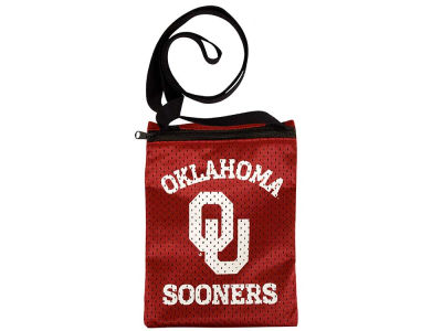 Oklahoma Sooners Gameday Pouch