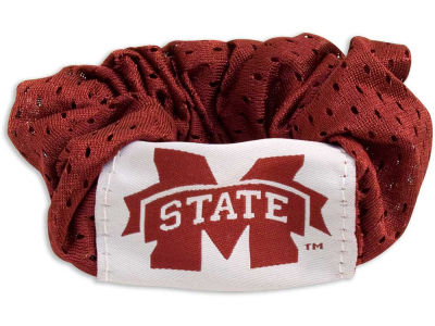 Mississippi State Bulldogs Hair Twist