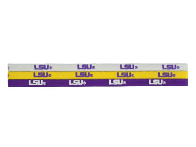 LSU Tigers Elastic Hair Band