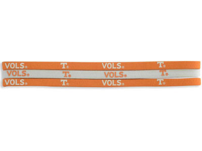 Tennessee Volunteers Elastic Hair Band