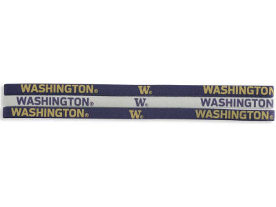 Washington Huskies Elastic Hair Band