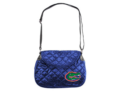 Florida Gators Quilted Saddlebag