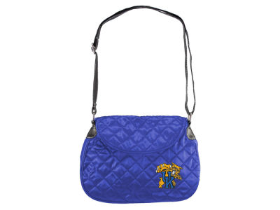 Kentucky Wildcats Quilted Saddlebag