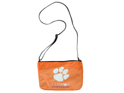Clemson Tigers Mini Jersey Purse