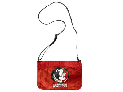 Florida State Seminoles Mini Jersey Purse