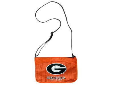 Georgia Bulldogs Mini Jersey Purse
