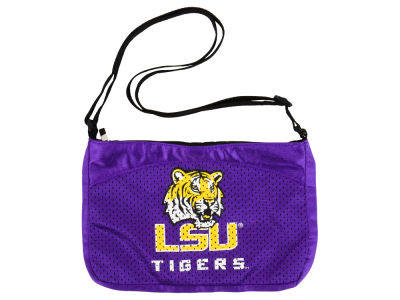 LSU Tigers Mini Jersey Purse