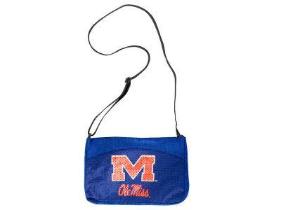 Ole Miss Rebels Mini Jersey Purse
