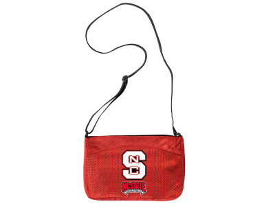 North Carolina State Wolfpack Mini Jersey Purse