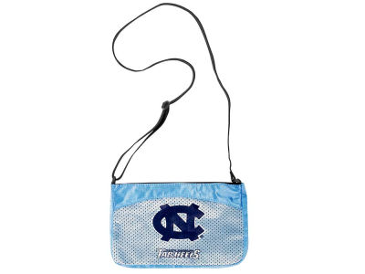 North Carolina Tar Heels Mini Jersey Purse