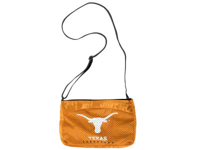 Texas Longhorns Mini Jersey Purse