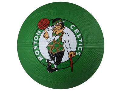 Boston Celtics Primary Logo Ball Size 3 Unboxed