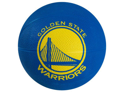 Golden State Warriors Primary Logo Ball Size 3 Unboxed