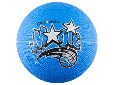 Orlando Magic Primary Logo Ball Size 3 Unboxed