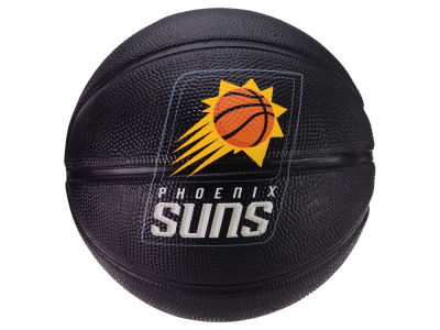 Phoenix Suns Primary Logo Ball Size 3 Unboxed