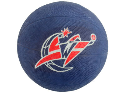 Washington Wizards Primary Logo Ball Size 3 Unboxed