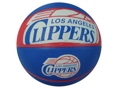 Los Angeles Clippers Courtside Ball Size 7 Boxed