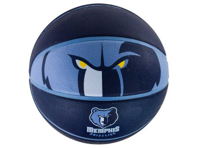 Memphis Grizzlies Courtside Ball Size 7 Boxed