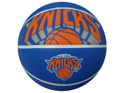 New York Knicks Courtside Ball Size 7 Boxed