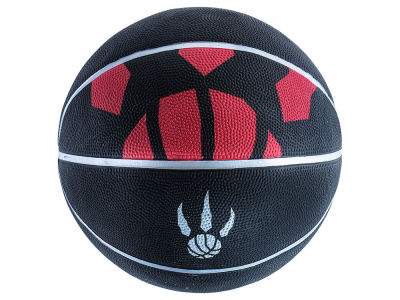 Toronto Raptors Courtside Ball Size 7 Boxed