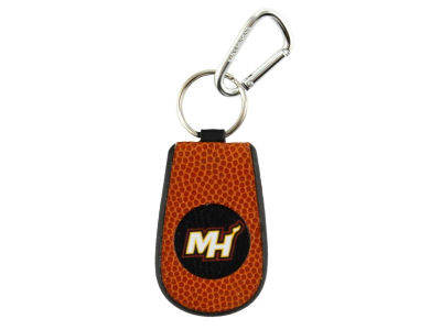 Miami Heat Game Wear Keychain