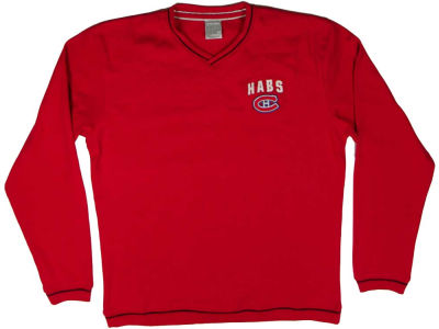 Montreal Canadiens NHL CN Classic Pullover Jacket