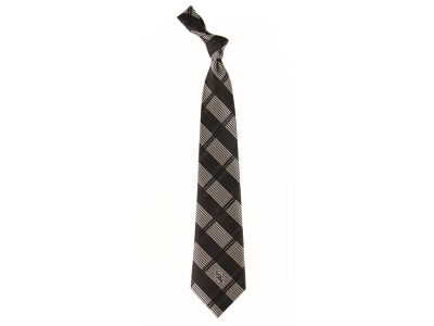 Chicago White Sox Necktie Woven Poly Plaid