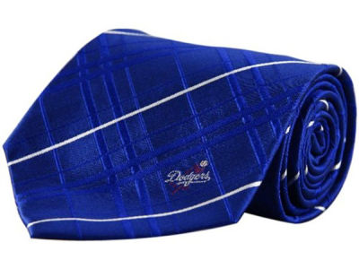 Los Angeles Dodgers Oxford Woven Tie