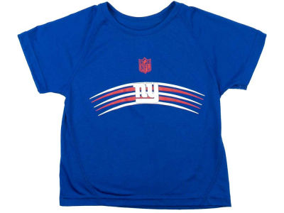 New York Giants NFL Youth Bold Arches T-Shirt