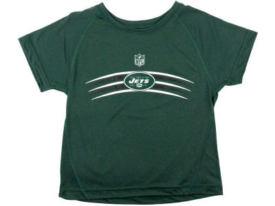 New York Jets NFL Youth Bold Arches T-Shirt