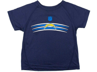 San Diego Chargers NFL Youth Bold Arches T-Shirt