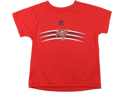 Tampa Bay Buccaneers NFL Youth Bold Arches T-Shirt