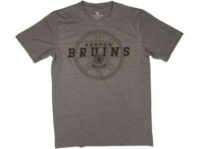 Boston Bruins NHL CN Watermark T-Shirt