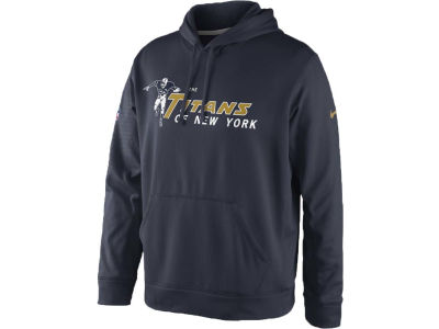 New York Titans Nike NFL Men's Retro KO Hoodie