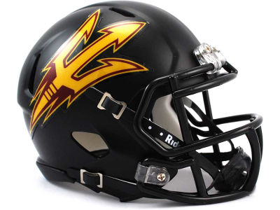 Arizona State Sun Devils Speed Mini Helmet