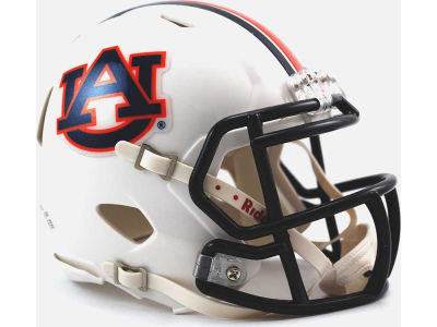 Auburn Tigers Speed Mini Helmet