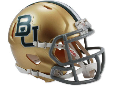 Baylor Bears Speed Mini Helmet
