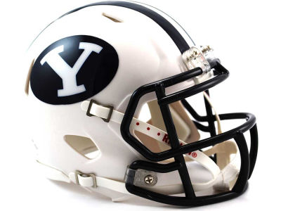 Brigham Young Cougars Speed Mini Helmet