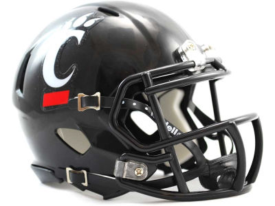 Cincinnati Bearcats Speed Mini Helmet