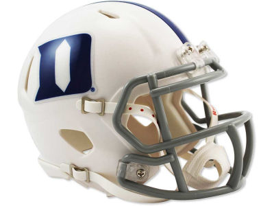 Duke Blue Devils Speed Mini Helmet