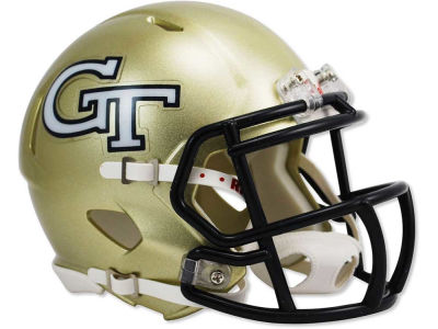 Georgia-Tech Speed Mini Helmet